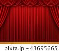 ステージ幕 43695665
