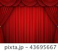 ステージ幕 43695667