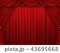 ステージ幕 43695668