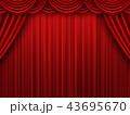 ステージ幕 43695670