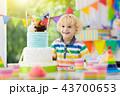 お誕生日 バースデー 誕生日の写真 43700653