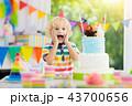 お誕生日 バースデー 誕生日の写真 43700656