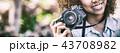 パーク 園 カメラマンの写真 43708982