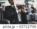 business trip 43712708