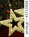 クリスマス ツリー クリスマスツリーの写真 43713898