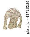 シャツ Yシャツ ブラウスの写真 43716289