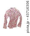 シャツ Yシャツ ブラウスの写真 43716306
