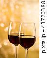 グラスワイン 43720388