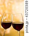 グラスワイン 43720389
