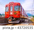 富士急1200形富士登山電車 43720535