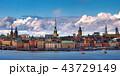 ストックホルム ヨーロッパ 欧州の写真 43729149