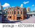Red House Theater in Ximen District, Taipei 43733804