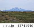 利尻島 43741540