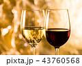 グラスワイン 43760568