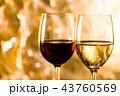 グラスワイン 43760569