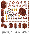 Steampunk Isometric Constructor 43764922