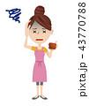 若い主婦イメージ 43770788