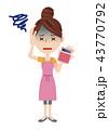 若い主婦イメージ 43770792