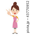 若い主婦イメージ 43770952