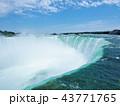 Niagara Falls / ナイアガラフォールズ 43771765