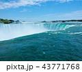 Niagara Falls / ナイアガラフォールズ 43771768