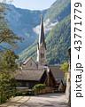 ハルシュタット オーストリア 43771779