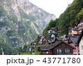 ハルシュタット オーストリア 43771780