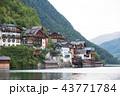 ハルシュタット湖 オーストリア 43771784