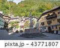 ハルシュタット オーストリア 43771807