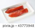 秋鮭 鮭 生鮭の写真 43773948