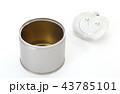 空き缶 43785101
