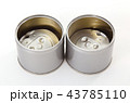 空き缶 43785110