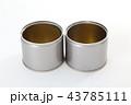 空き缶 43785111