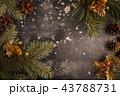 装飾 飾り デコレーションの写真 43788731