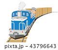 貨物列車 43796643