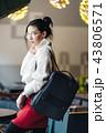 女性 ファッション 流行の写真 43806571