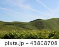 展望台 空 山の写真 43808708