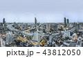 ネットワーク 通信 都市の写真 43812050