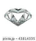 ダイヤモンドの宝石, ジュエリー 43814335