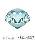 アクアマリンの宝石, ジュエリー 43814337