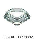 ダイヤモンドの宝石, ジュエリー 43814342