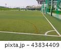 競技場 運動場 スタジアムの写真 43834409