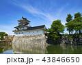 富山城 城 安住城の写真 43846650