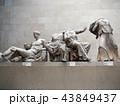 パルテノン神殿の彫刻 43849437