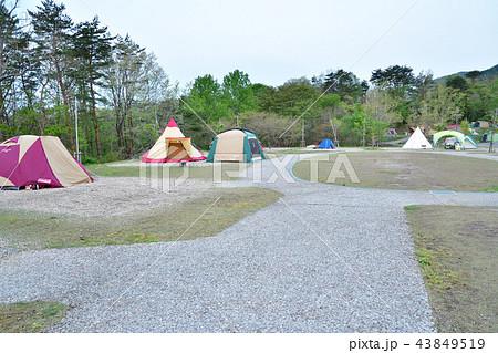 オーエンス泉岳自然ふれあい館キャンプ場(宮城県) 43849519