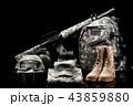군인용품 43859880