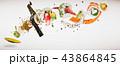 お寿司 すし 寿司の写真 43864845