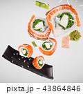 お寿司 すし 寿司の写真 43864846
