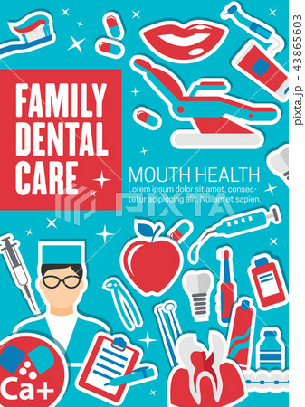 Family dental care and diagnostic clinic 43865603