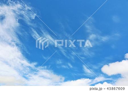 夏の青空 43867609